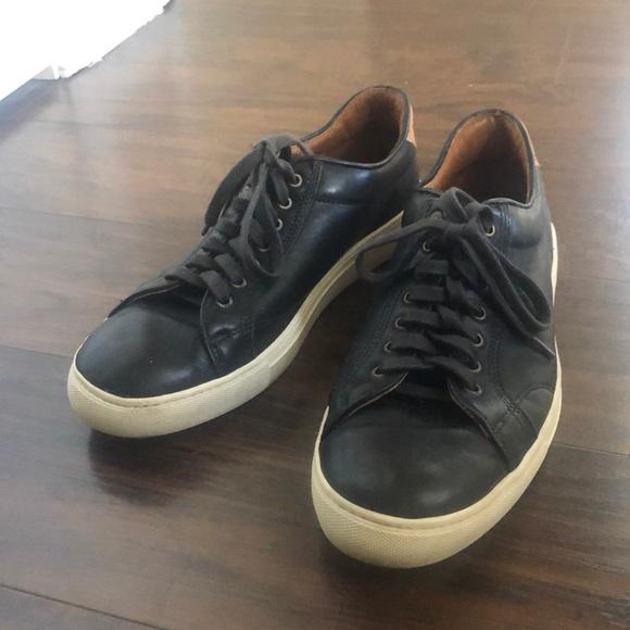 Frye Shoes | Mens Frye Walker Low Lace